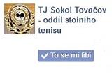 Oddíl stolního tenisu TJ Sokol Tovačov